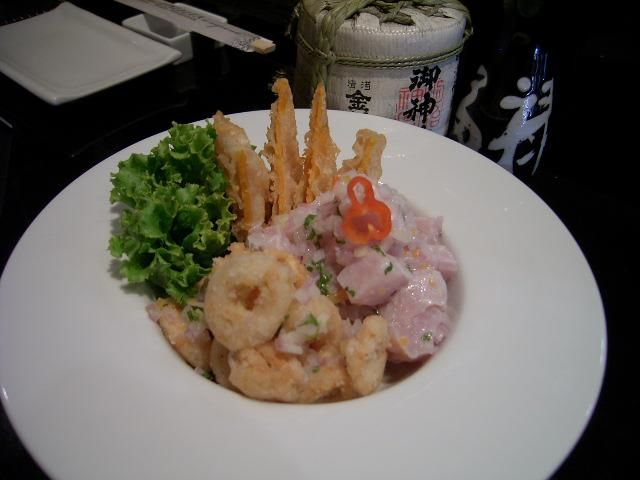 Sushi Ito