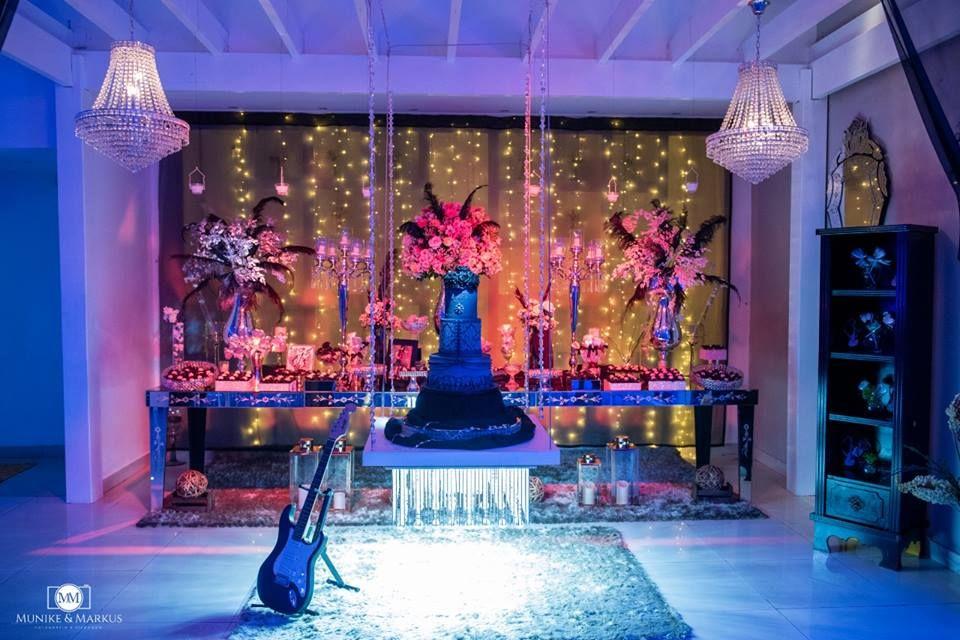 Salão de Festas Ibiza Hall