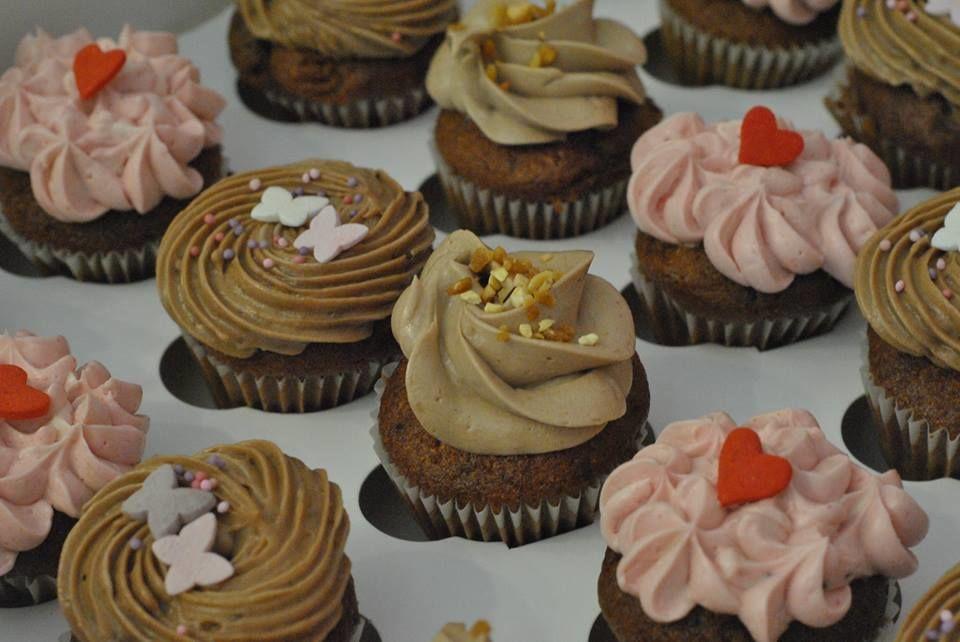 1001 Cupcakes Vigo