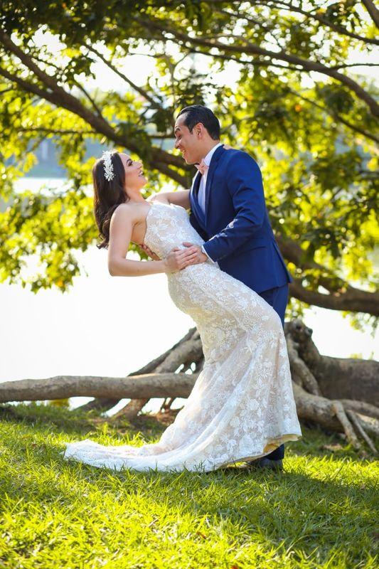 MIIA & EM Wedding Planner