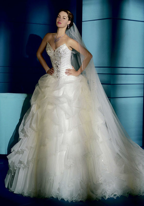 Beispiel: Ihr perfektes Outfit, Foto: Tessa & Thomi.