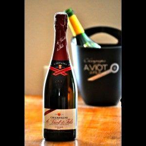 Champagne Viot