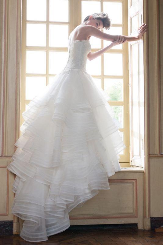 Manzetti White Couture