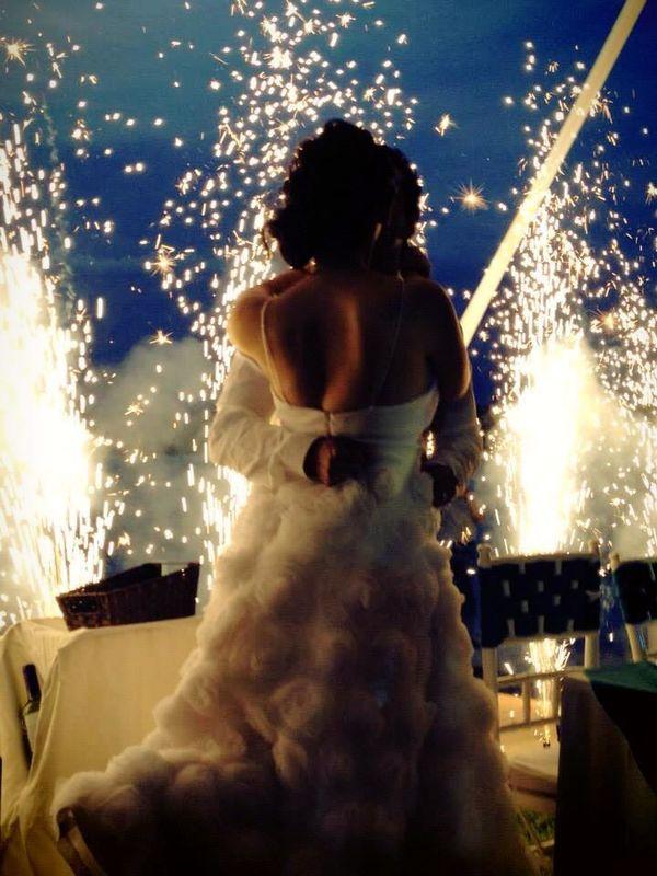 Wedding Production by Ganesha Producciones