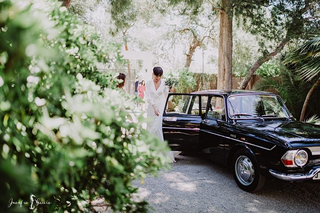 Valeria Vassallo Weddings