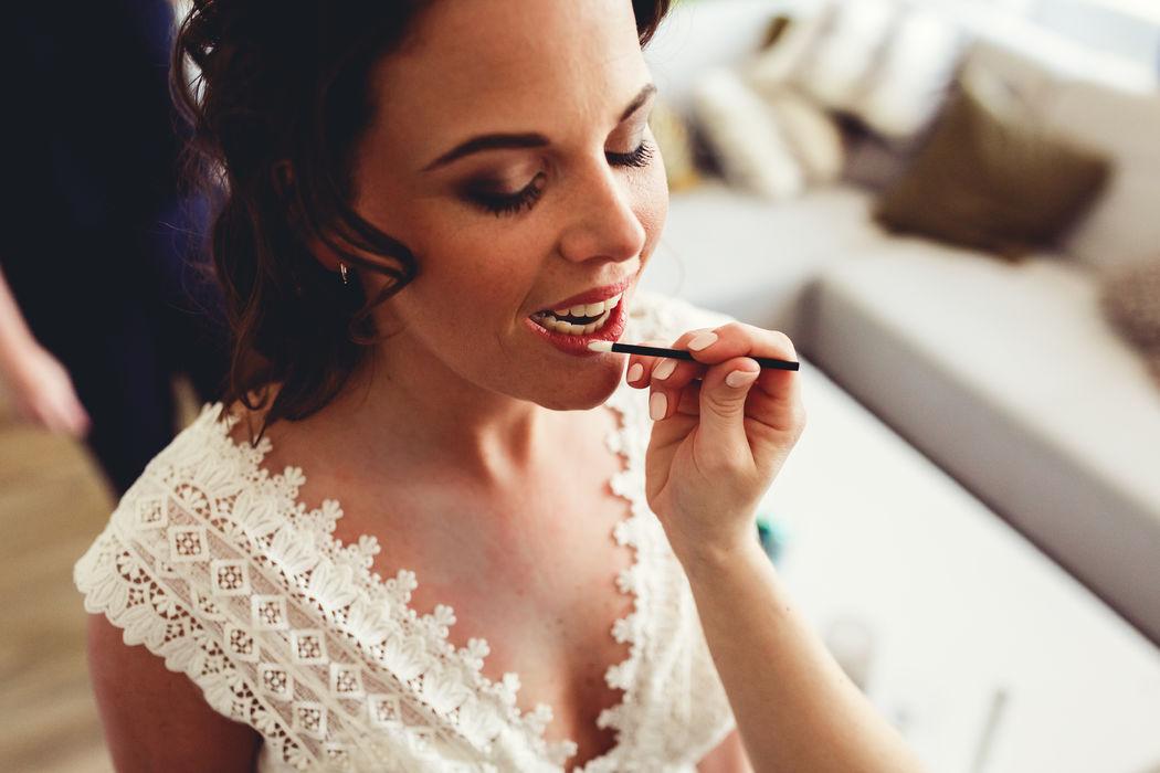 Michelle Alders Hair & Make-up Artist