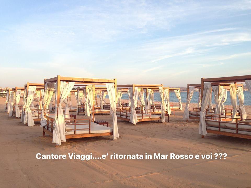 Cantore Viaggi Genova