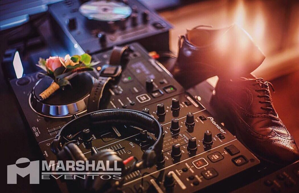 Marshall Eventos