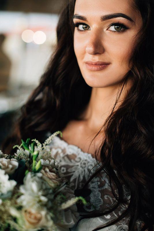 Свадебный фотограф Полина Белоусова