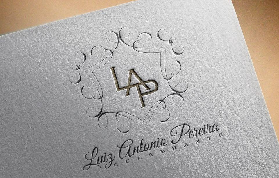 Celebrante Luiz Antonio Pereira