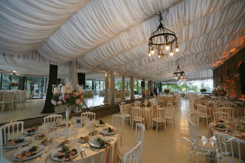 Eventi Gaia - Wedding Planner & Special Events