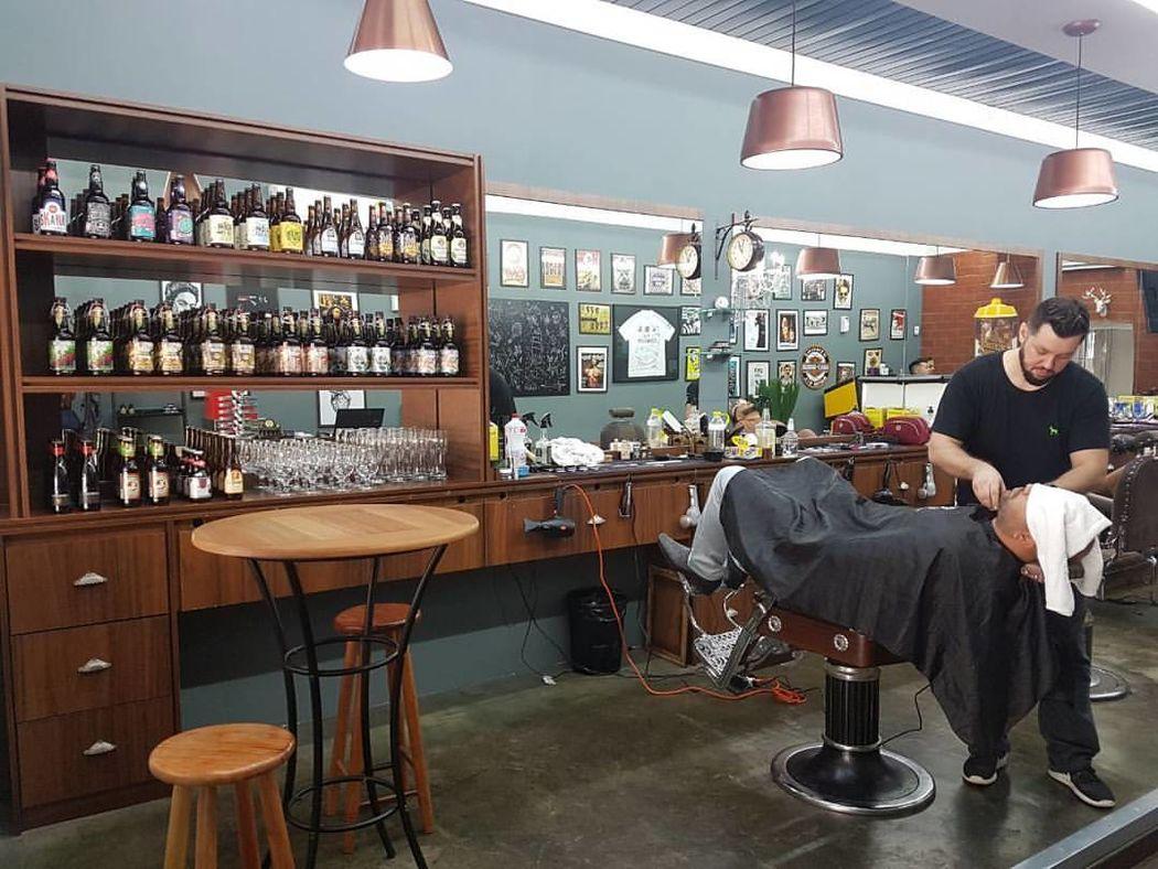 Barbearia Vera Cruz