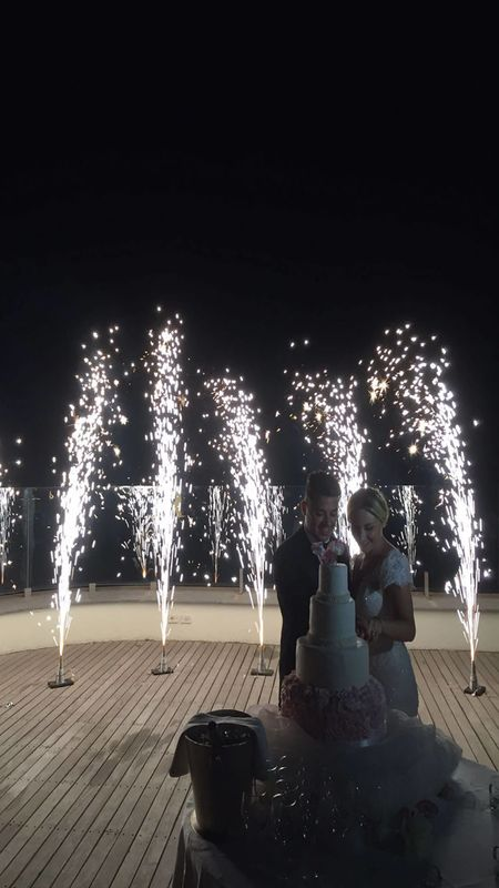 Fuochi  d'Artificio Varcaturo
