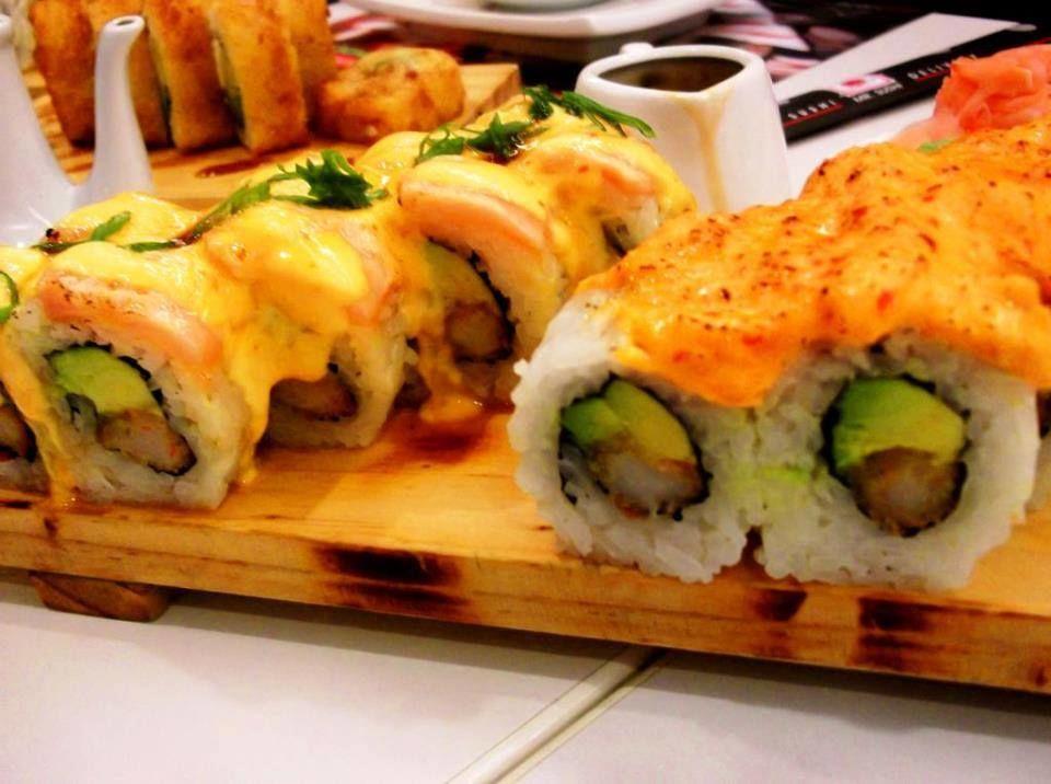 Mr Sushi Arequipa