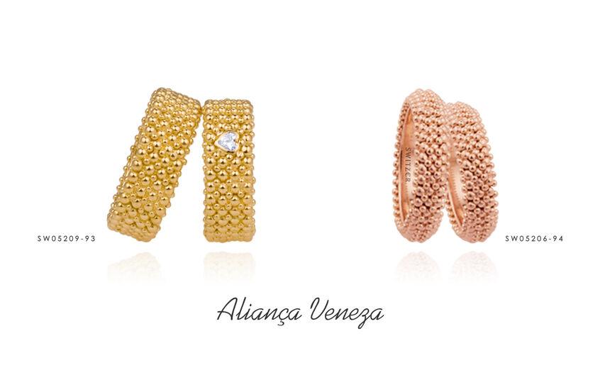 Aliança Veneza