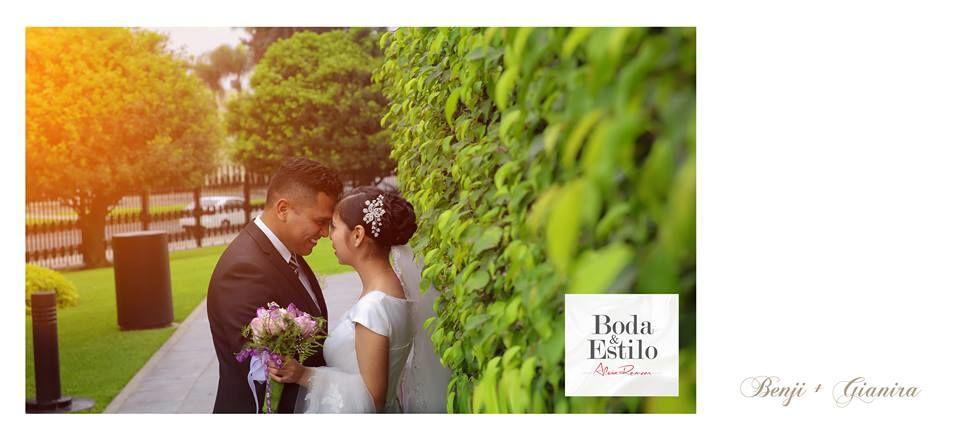 Boda & Estilo Photo Film