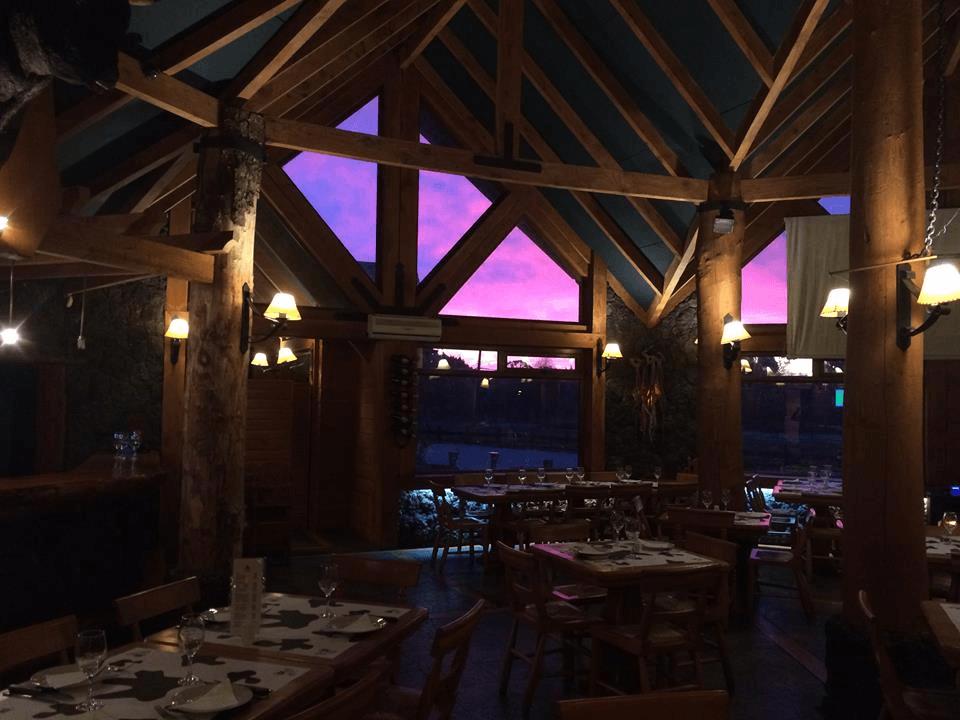 Restaurant Puro Toro