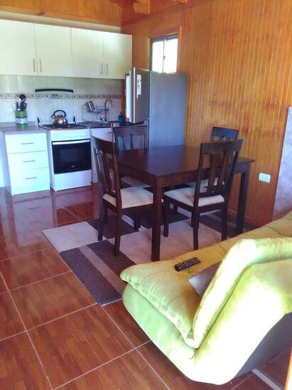 Complejo Hotelero Valle Nativo