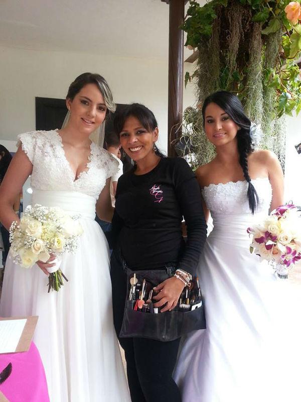 Evento bodas de ensueño  FIZEBAD