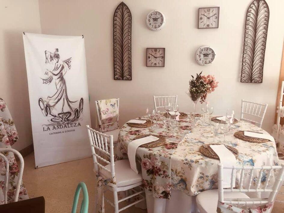 La Andaluza Catering & Eventos