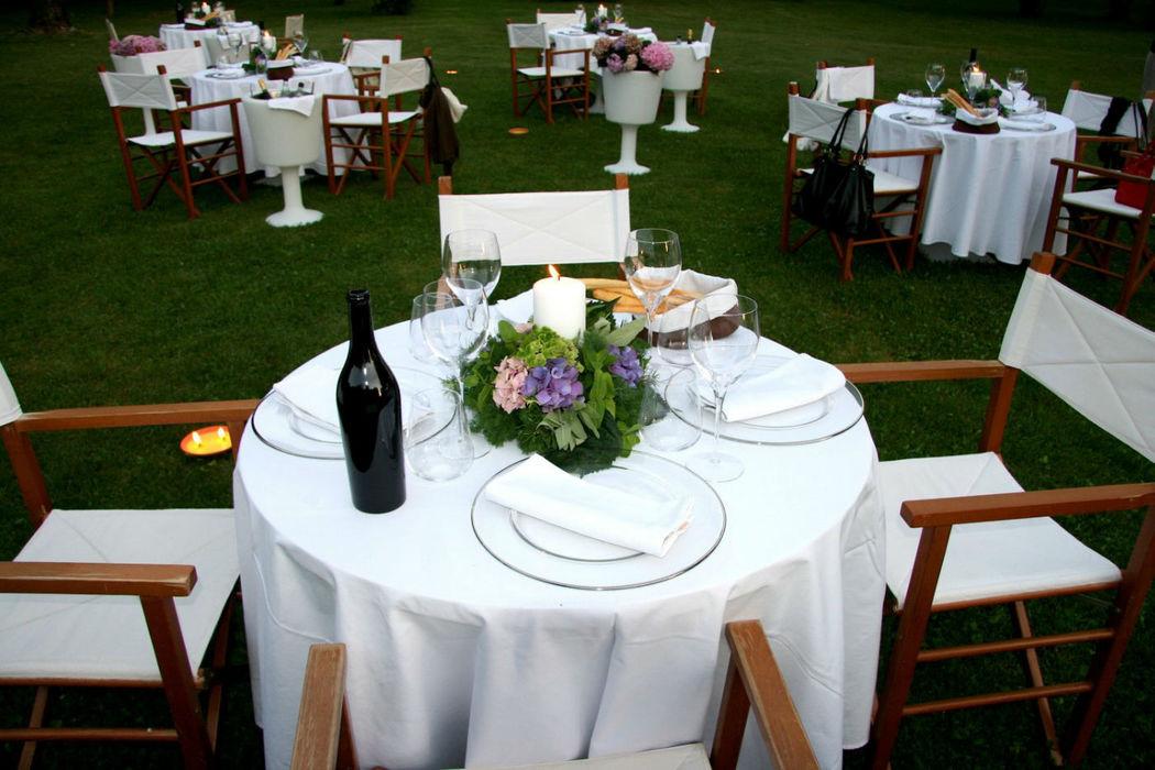 Peperoncino Catering & Banqueting