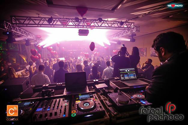 DJ Rafael Pacheco | Conexx