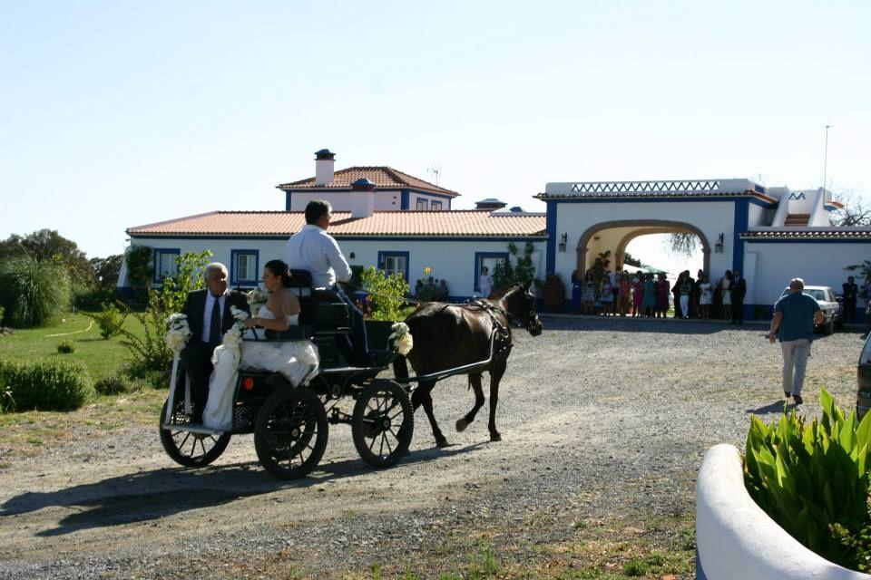 Monte Azinheira Grande