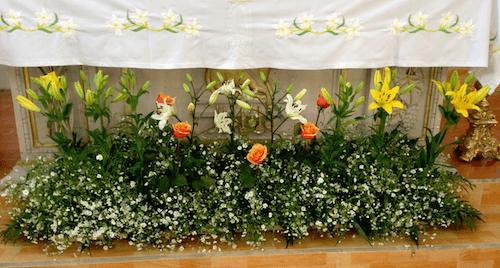 Florería París