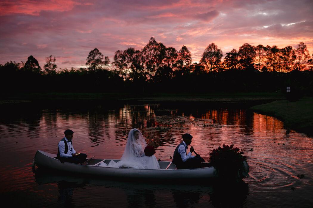 Alejandro Yepes - Wedding Planner