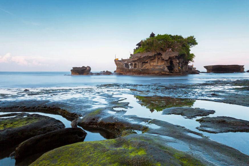 Lunas de Miel en Indonesia