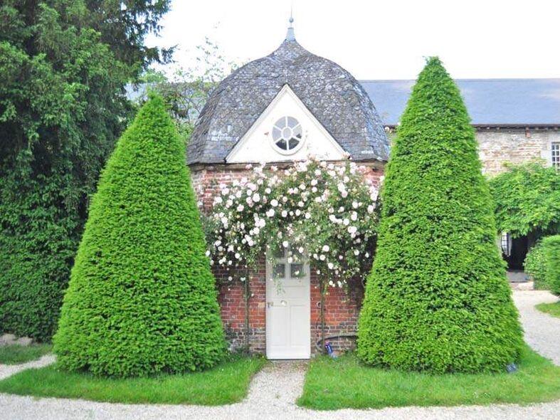 Château de la Rouërie
