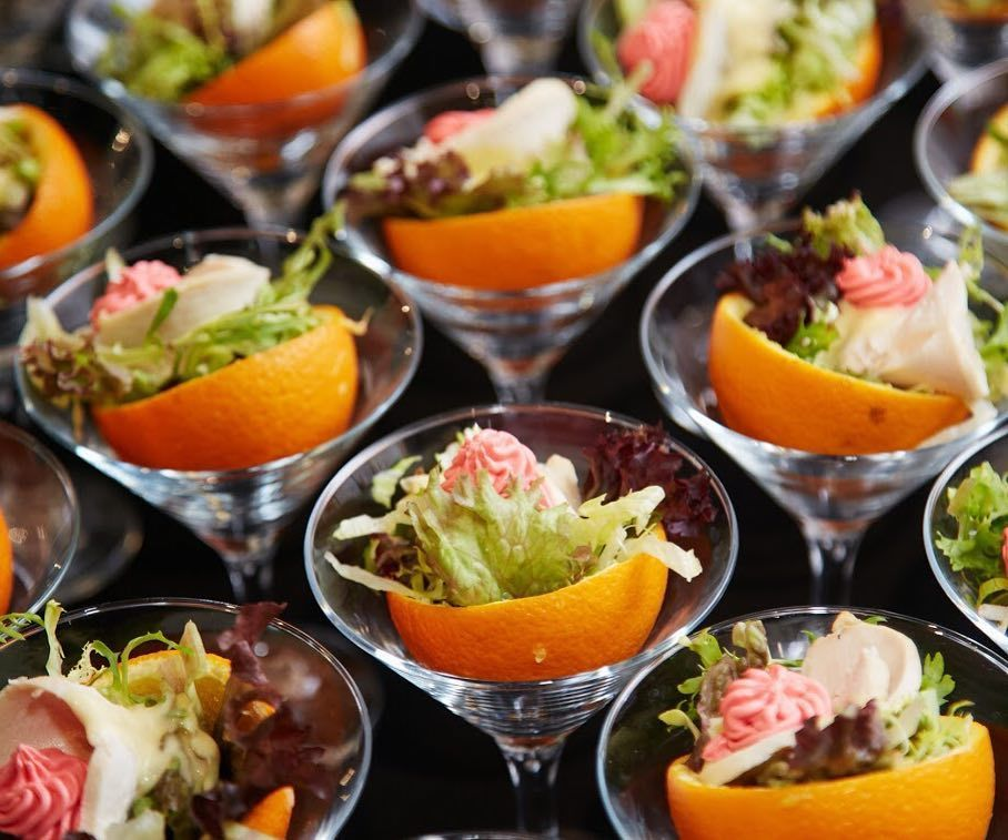 Concept Catering