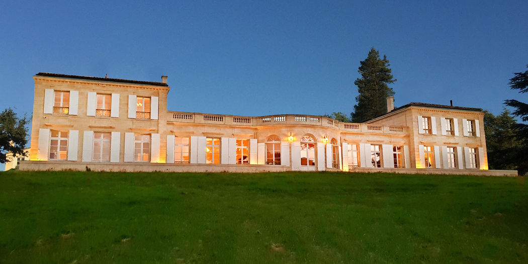 Chateau Gassies