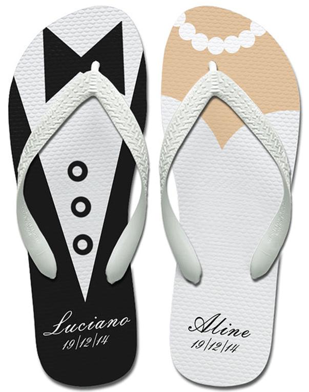 Calla's Sandálias Personalizadas