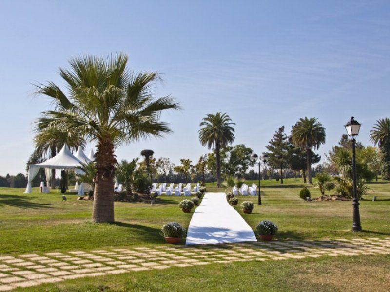 Golf Guadiana de Badajoz