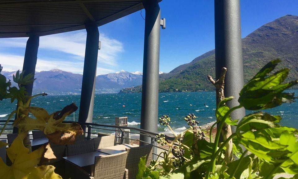 Lido Beach Lounge