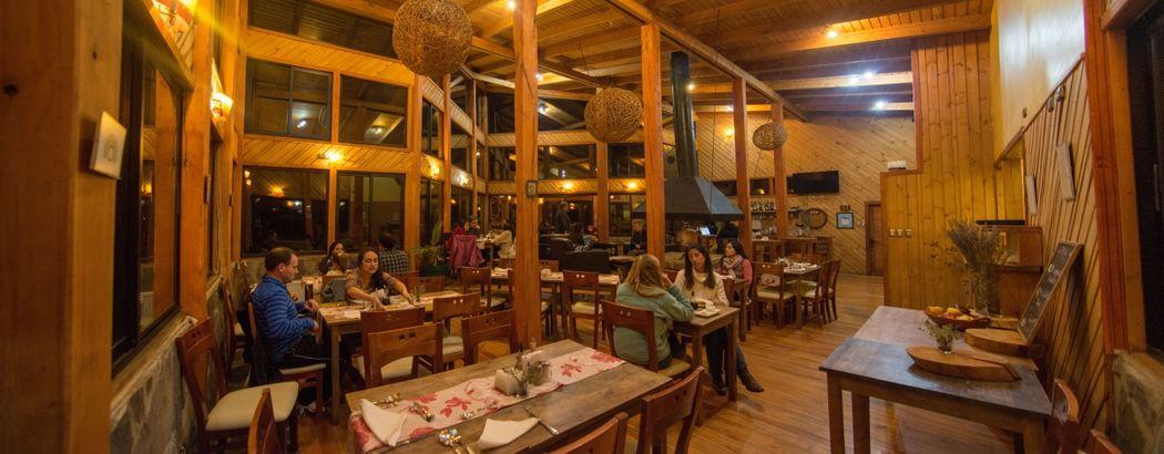 M.I. Lodge & Marula Spa Boutique