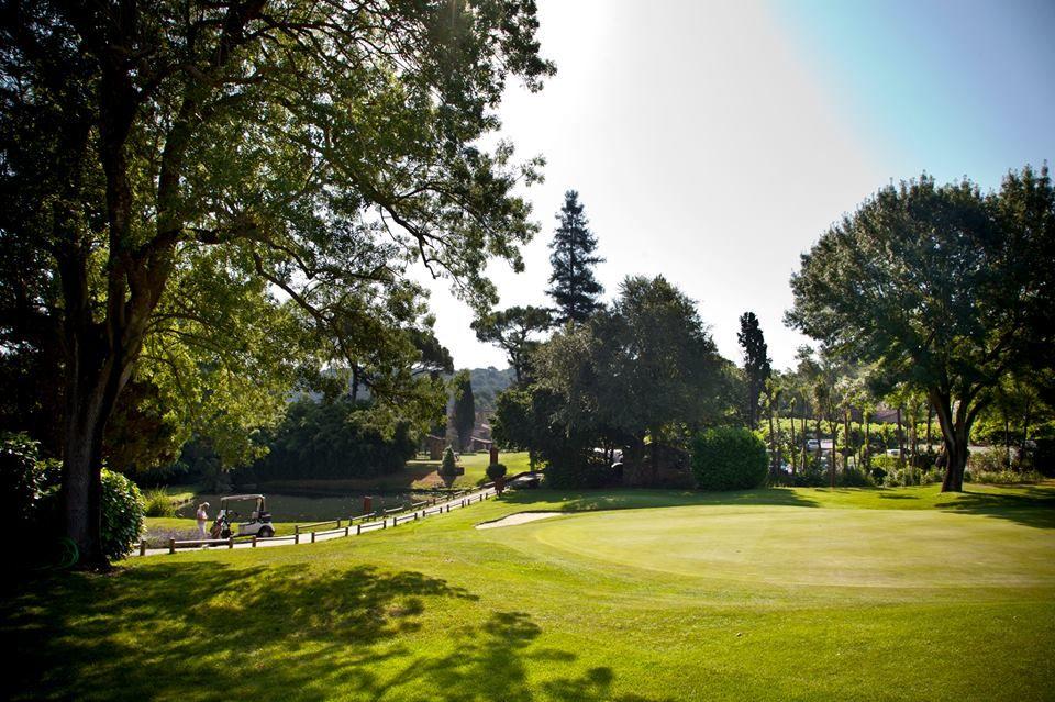 Golf Country Club de Cannes-Mougins