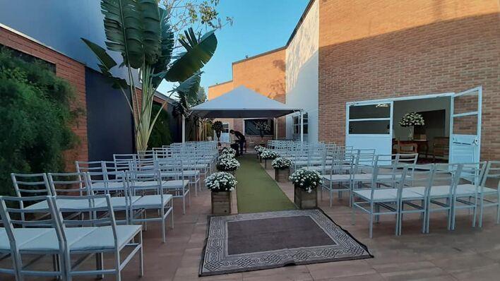 Villa Lucena Eventos