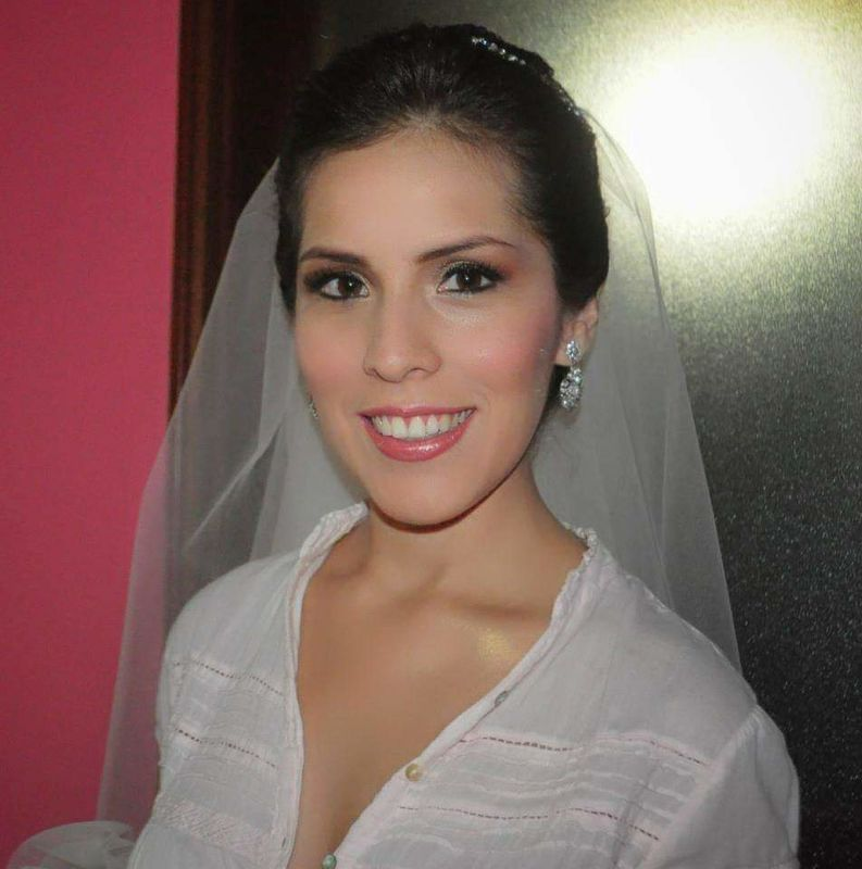 Ericka Gonzales Make Up Artist