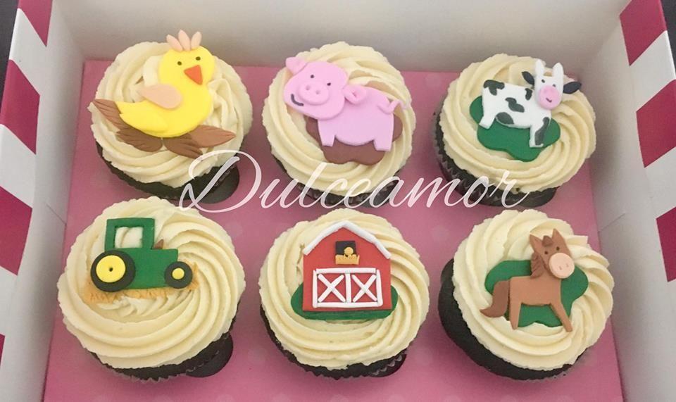 Dulceamor Cupcakes & Más
