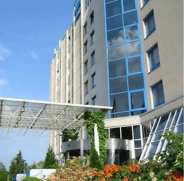 Atlanta Hotel International Leipzig