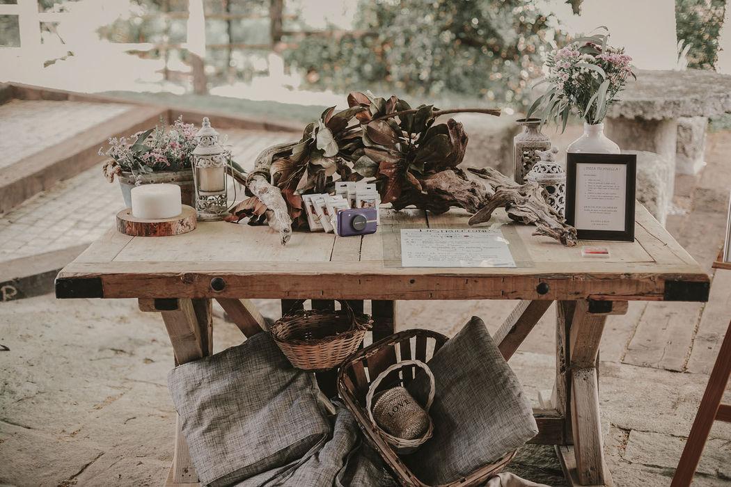Seven Weddings - Pontevedra