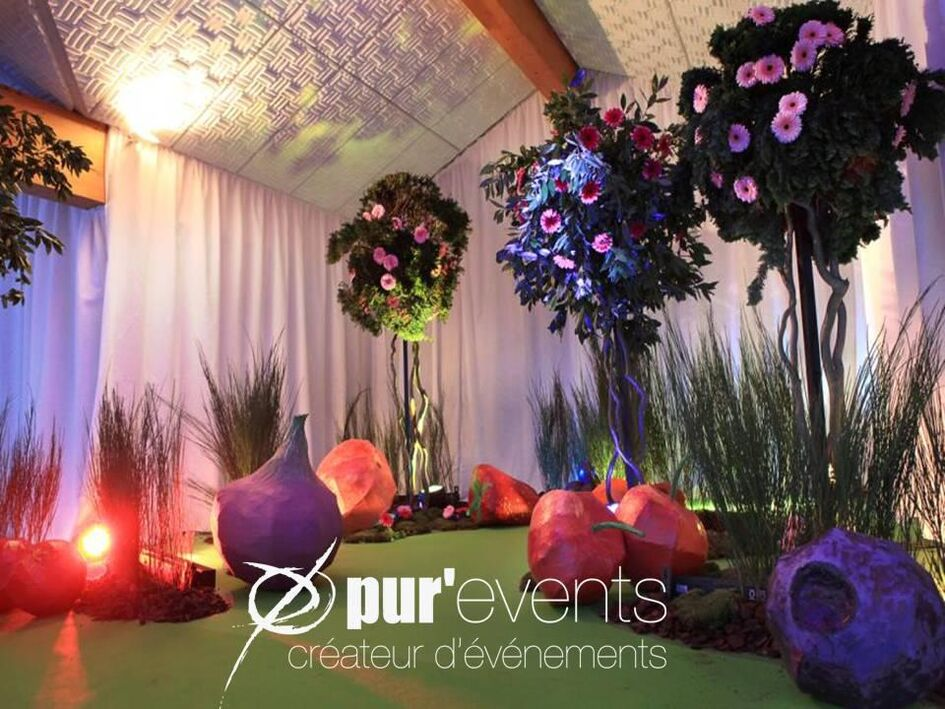 Pur'Events