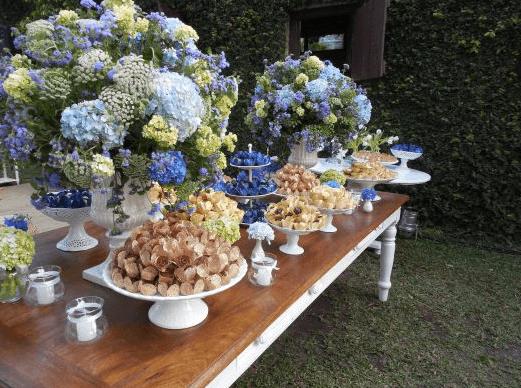 Flávia Gurgel - Organização de Eventos