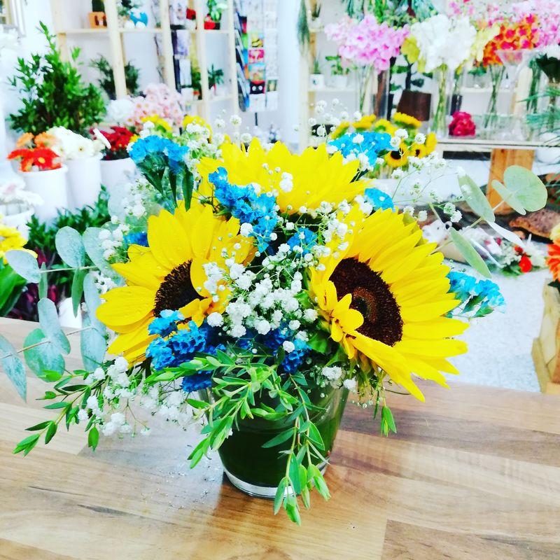 Bonita Flower Shop