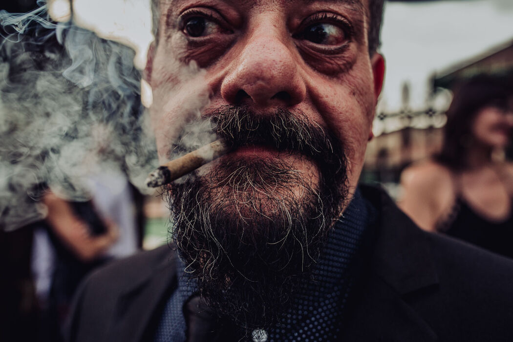 Sergio Gallegos