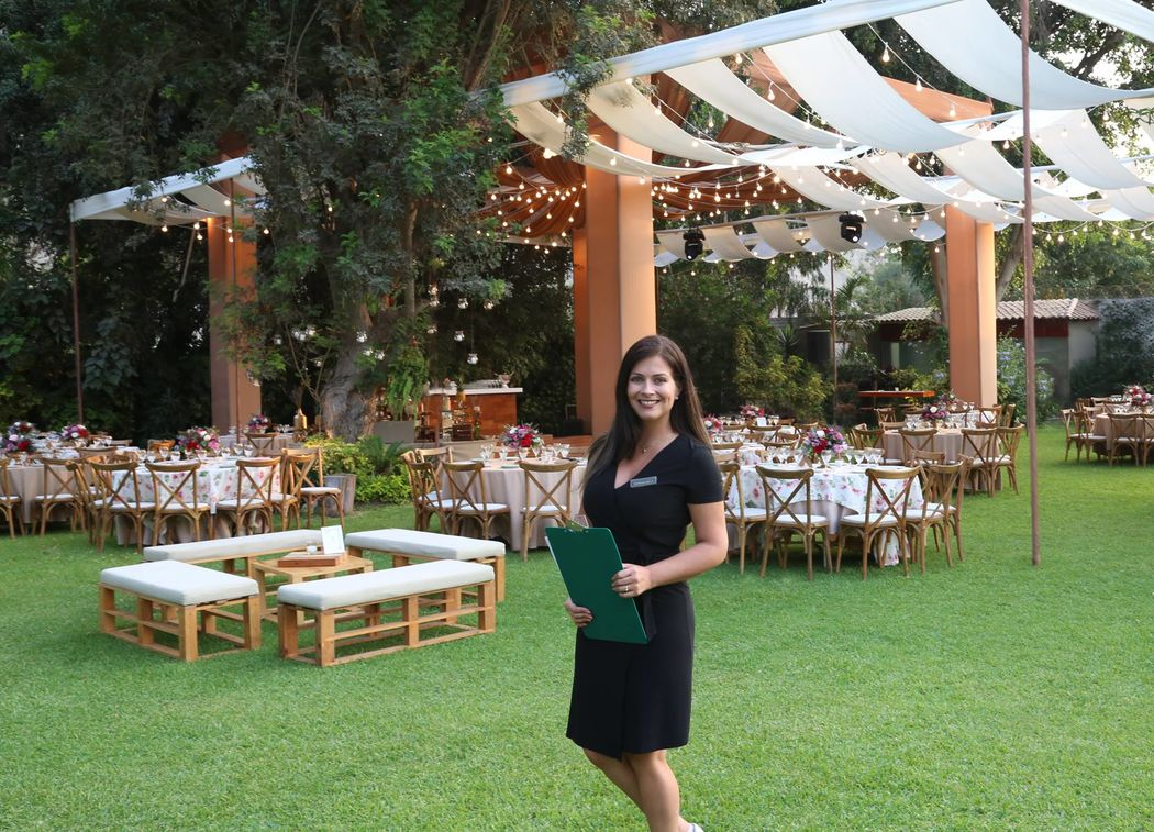 Mariangela Wedding Planner