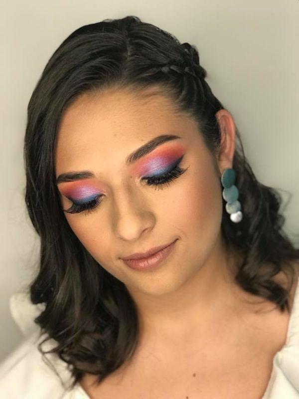 Maria Bonita Make Up