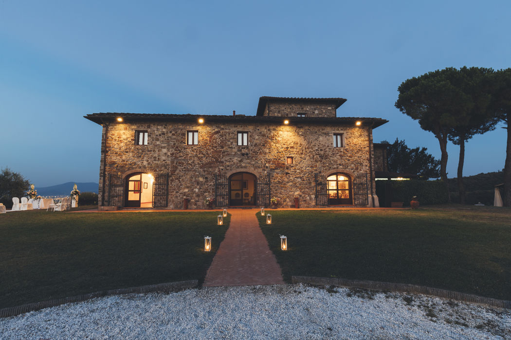 Villa Il Gran Duca